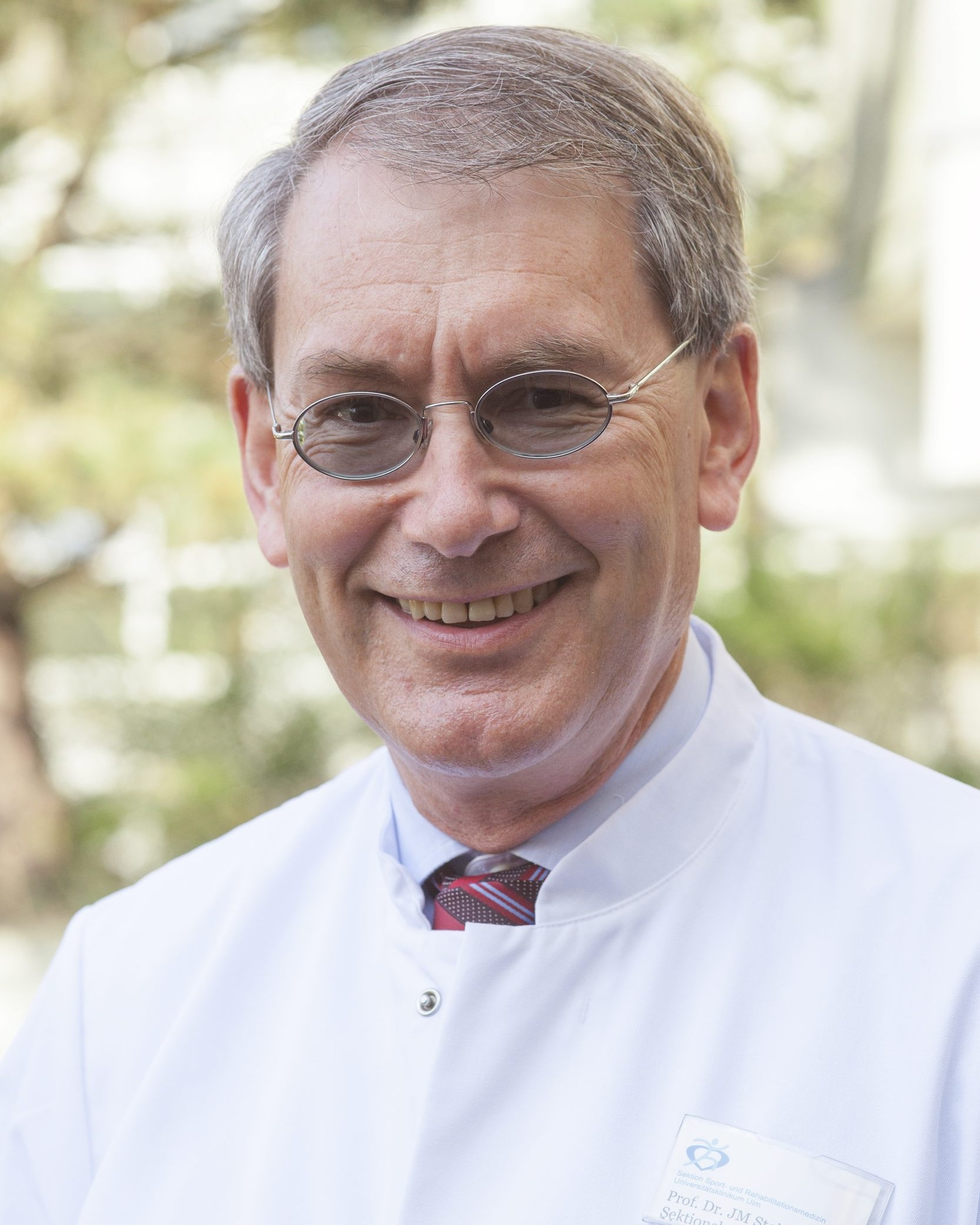 Prof. Dr. Jürgen M. Steinacker