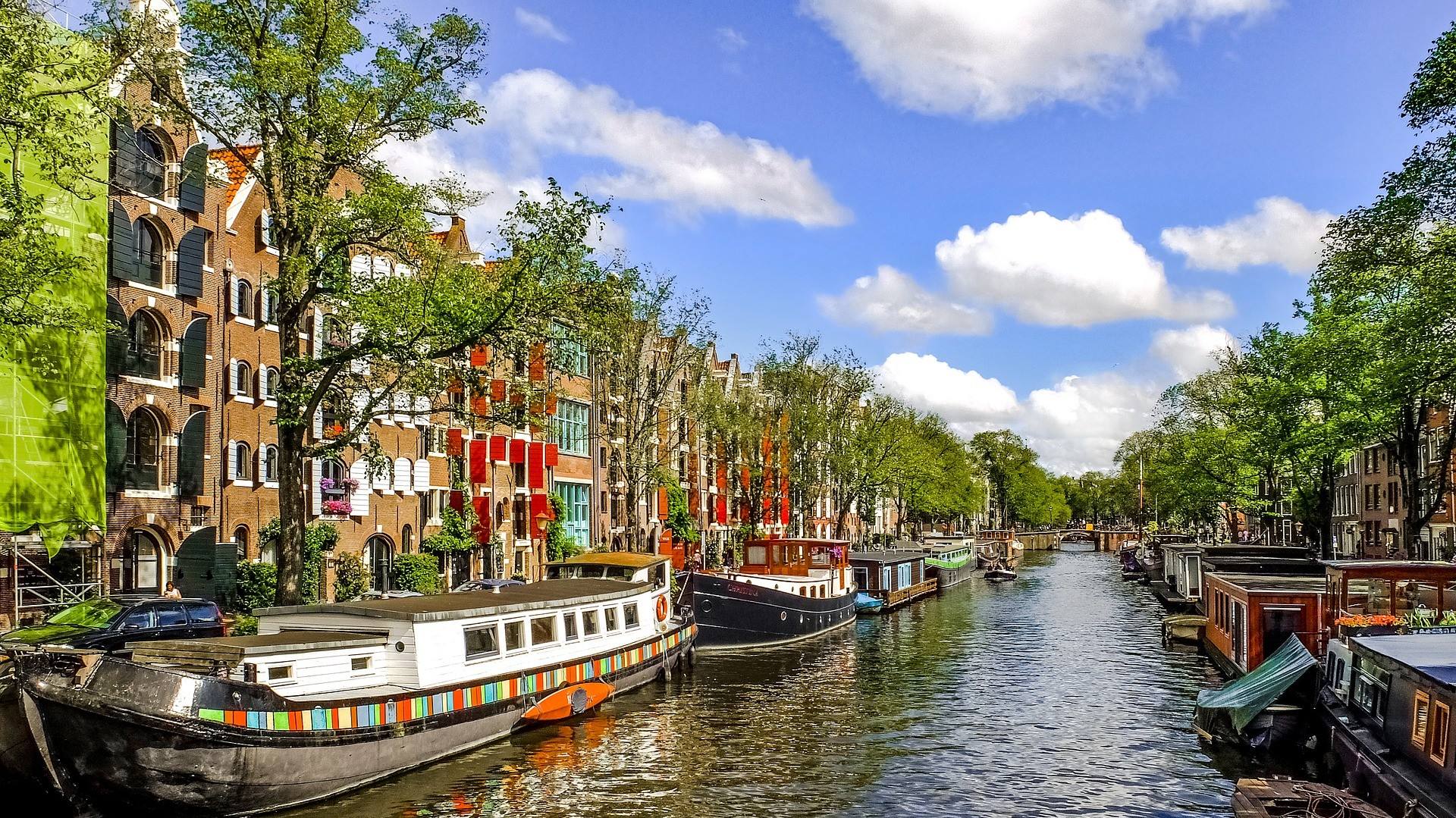 Conference 2019 in Amsterdam | September 20-21