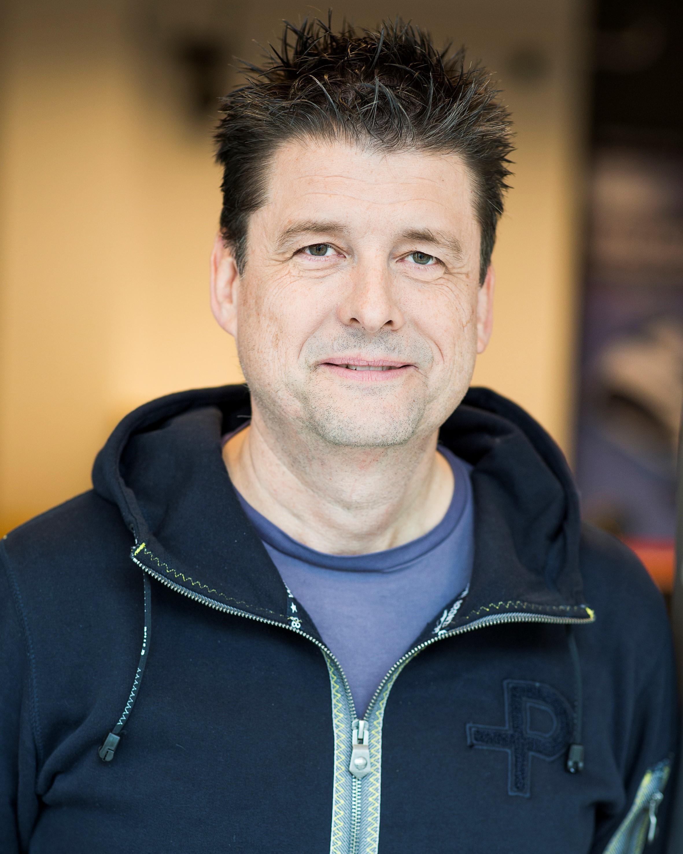 Prof. Dr. Mats Börjesson