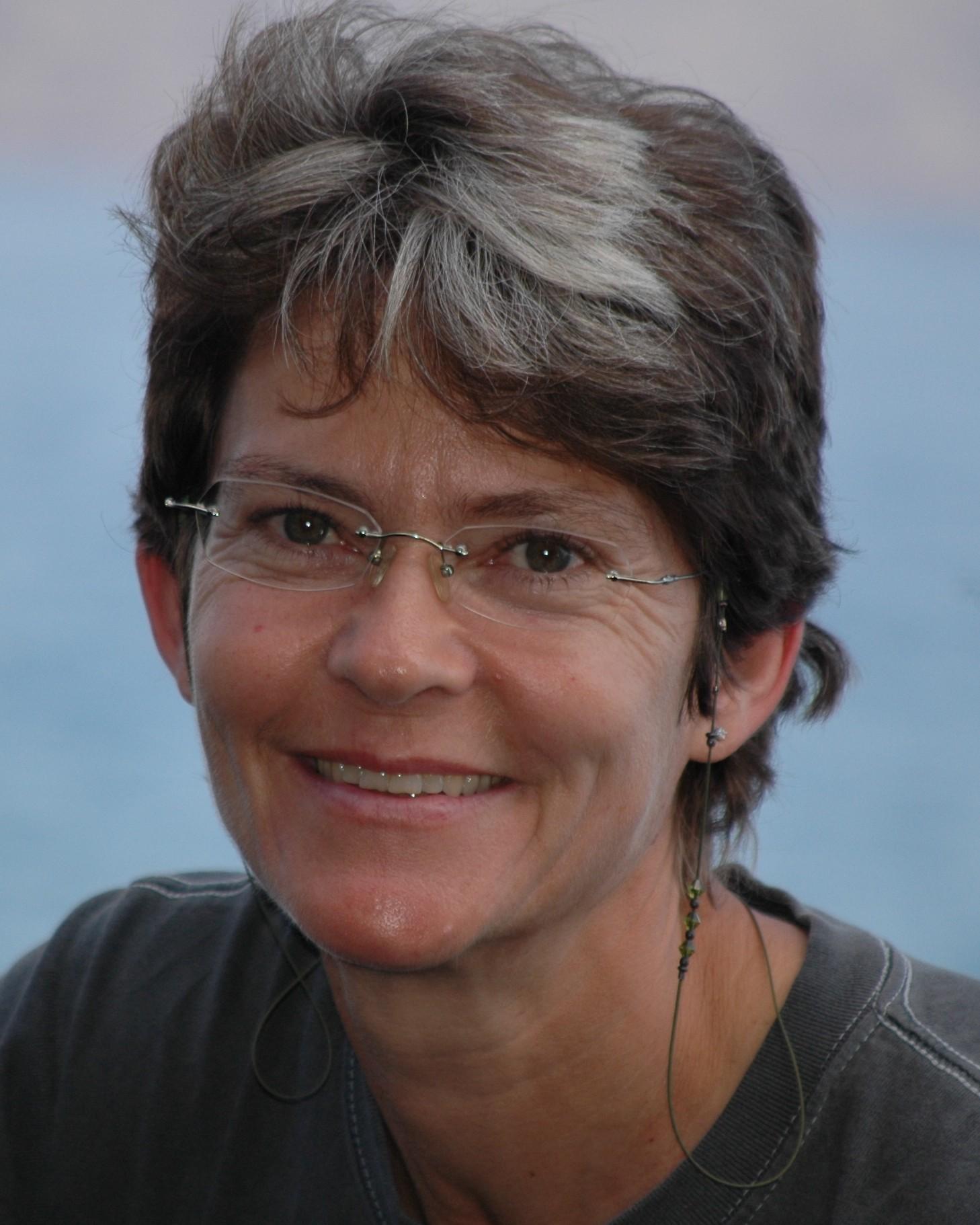 PD Dr. med. Susi Kriemler